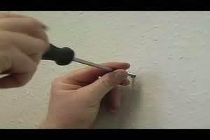Dübel Aus Der Wand Entfernen : video wie entfernt man alte d bel aus der wand ~ A.2002-acura-tl-radio.info Haus und Dekorationen