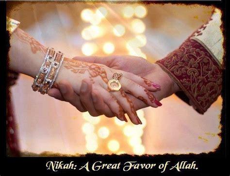 nikah muslim marriage    exact ring ring  pinterest allah