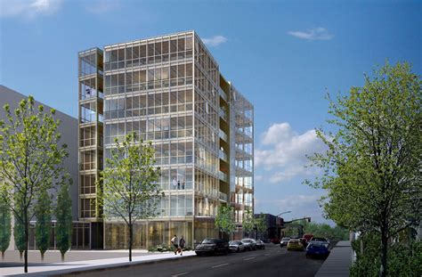 Market for Tall Wood Buildings and CLT Heats Up