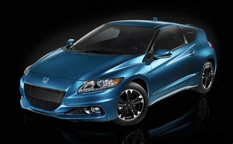 2014 Honda Cr-z Buyers Guide