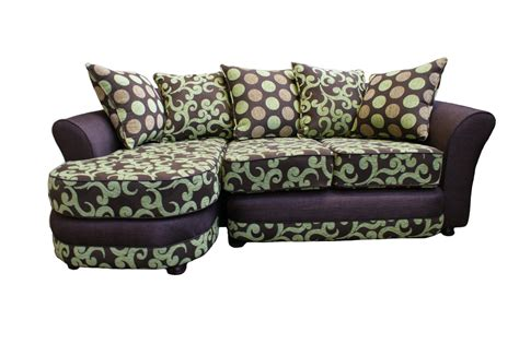 fabric sofas and sectionals the fabric sofa for small spaces designersofas4u blog