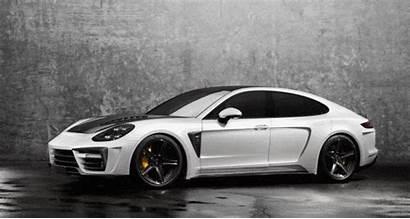 Stingray Panamera Gtr Porsche Topcar Edition Shopping