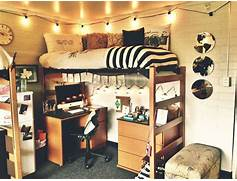 15 Amazing Cool Dorm Room Pictures For Inspiration  Gurlcom
