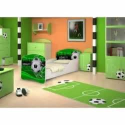 Papier Peint Chambre Psg by D 233 Coration Et Meuble Football Pour Chambre D Enfant