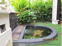 pond shapes and design Fish Pond Design | Fountain Design & Trading