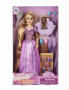 Rapunzel Online Shop : disney store princess rapunzel hair play doll new with box ~ Watch28wear.com Haus und Dekorationen