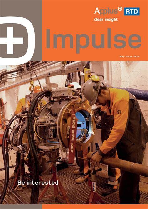 Impulse Applus RTD May 2014 by Impulse Applus RTD - Issuu