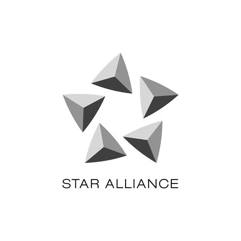 Star Alliance Logo - PNG and Vector - Logo Download
