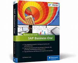 Sap Business One  Business User Guide To Sap B1