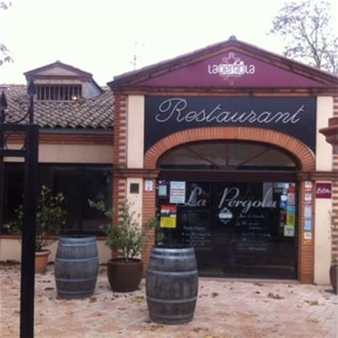 la pergola 11 photos 43 avis restaurant du sud ouest martin toulouse