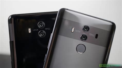 huawei shipped 153 million smartphones in 2017 but sales