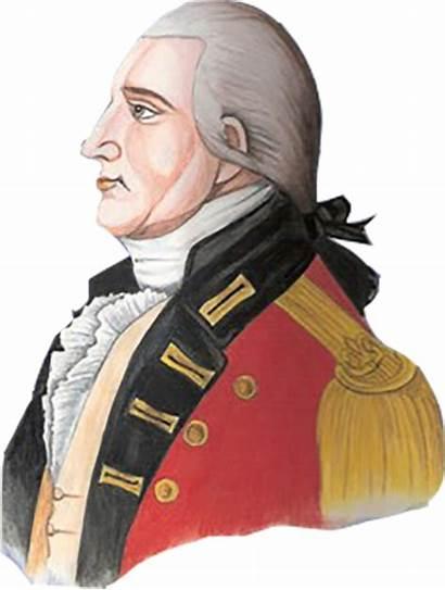 Arnold War Benedict British Washington George Uniform