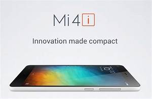 Xiaomi Mi4i Has Great Smartphone Specs For Only Php9 000