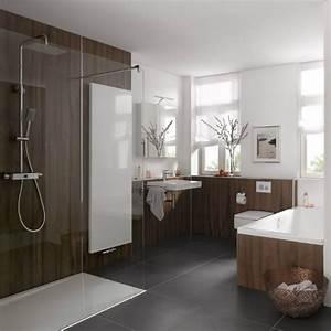 Zimmer Größer Wirken Lassen : trend gro es badezimmer neuesbad magazin ~ Bigdaddyawards.com Haus und Dekorationen