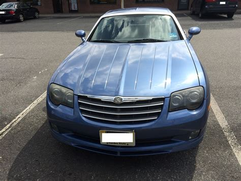 2005 Chrysler Crossfire For Sale by 2015 Chrysler Crossfire On Sale Html Autos Post