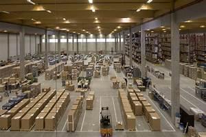 Kuehne + Nagel: Contract Logistics