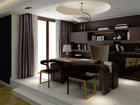 Home Office Design Decorating Ideas by 20 Trendy Office Decorating Ideas