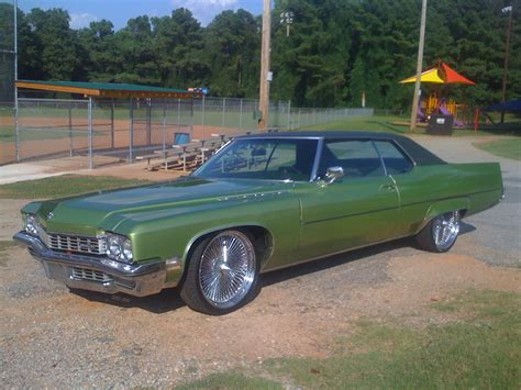1972 Buick Electra 225 For Sale by Khris26 1972 Buick Electra Specs Photos Modification