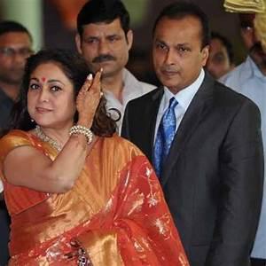 Anil Ambani, wife Tina summoned as witness in 2G case