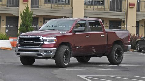 New Truck Rebel by 2022 Ram Rebel Trx Release Date Price Platform Engine