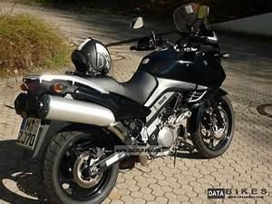 Suzuki V Strom 1000 Avis : 2008 suzuki v strom 1000 moto zombdrive com ~ Nature-et-papiers.com Idées de Décoration
