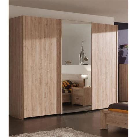 porte coulissante chambre porte coulissante miroir pas cher armoire chambre porte