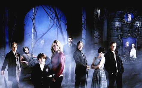 Once Upon A Time (american Tv Series