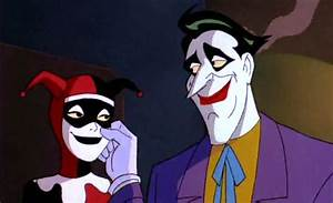 'Batman: The Animated Series' Is Much Weirder Than ...