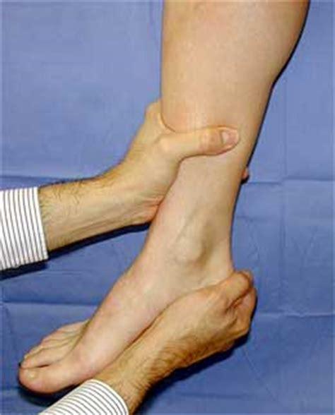 anterior drawer test ankle ankle sprains dr chris chiodo