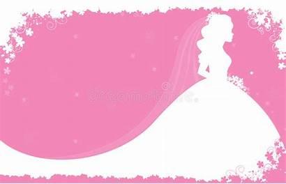 Shower Bridal Background Clipart Invitation Invitations Card