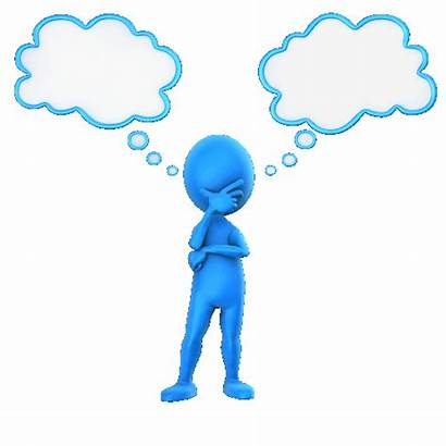 Decisions Thoughts Anim Powerpoint Animation Pondering Mind