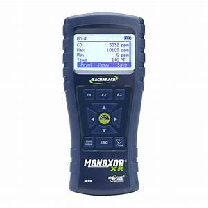 Monoxor U00ae Xr High Co Analyzer