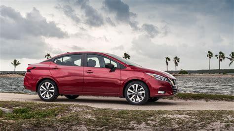 nissan 2020 mexico nissan versa 2020 el auto m 225 s vendido de m 233 xico recibe