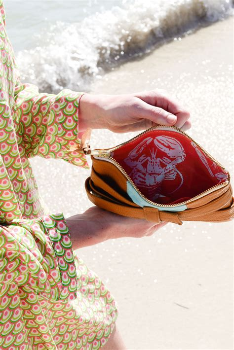 julie brown designs beachin it with julie brown designs and beau ro bag co