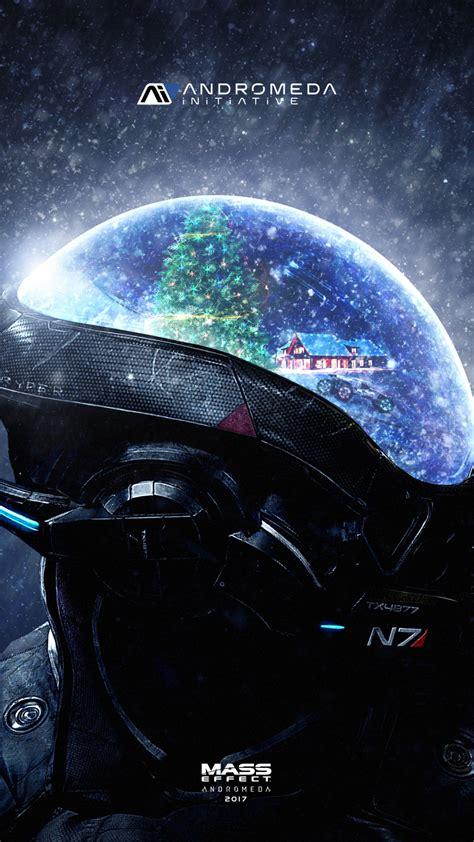 foto de HD Mass Effect Wallpapers (66+ images)