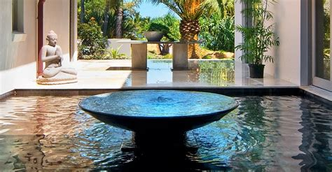 add serenity   water feature  water fountain bali