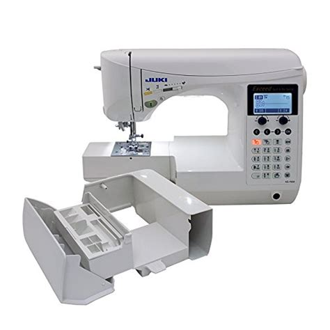 juki hzl f600 computerized sewing and quilting machine import it all
