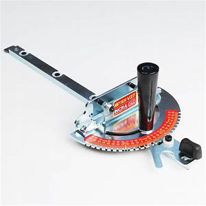 INCRA Miter V27 - with 27 AngleLOCK Stops - Sleds & Miter