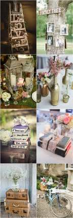 Are you looking forward to having a vintage wedding? A