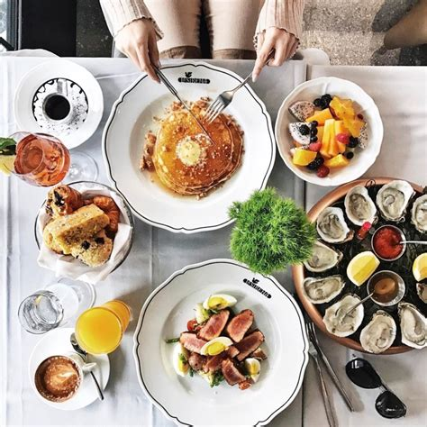 13 instagram worthy brunch spots in nyc notjessfashion