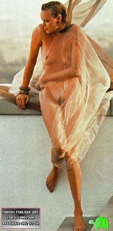 Nude brigitte nielsen Brigitte nude