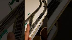 The Trial Track Is Done  Bachmann Ez Track  4x8 Layout Ho