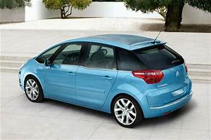 C4 Picasso 2009 : citroen c4 picasso 2006 2010 used car review car review rac drive ~ Gottalentnigeria.com Avis de Voitures
