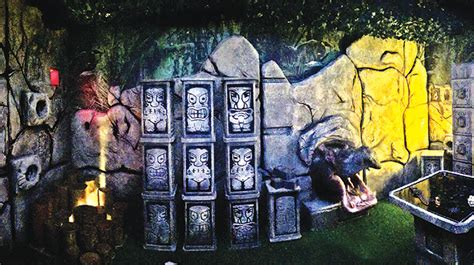jumanji escape room opens  la park labrea news