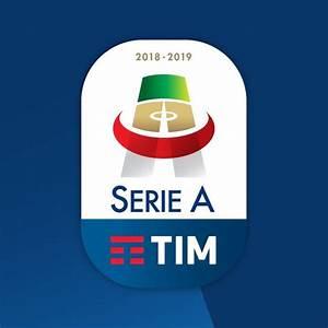 Serie A Tim : all new serie a logo revealed footy headlines ~ Orissabook.com Haus und Dekorationen