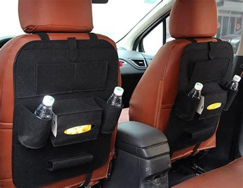 Car Organizer Jok Belakang car seat organizer tas mobil multifungsi belakang jok