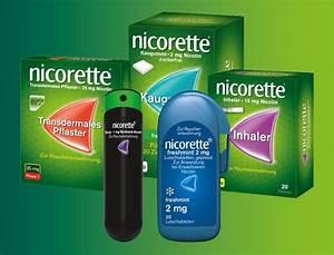 Anti Rauch Spray : nicorette inhaler der nikotininhalator nicorette ~ Markanthonyermac.com Haus und Dekorationen