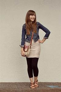 17 Best images about legging outfits...too cute!! on Pinterest   Denim jackets Blazers and ...