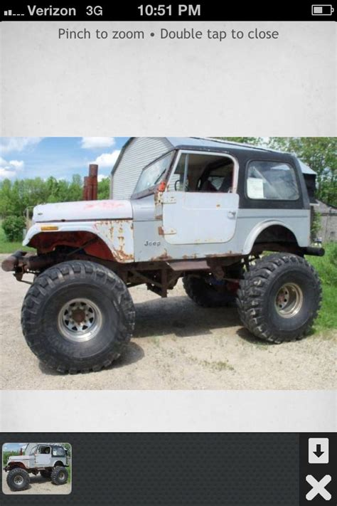 23 best images about 4x4 on Craigslist on Pinterest