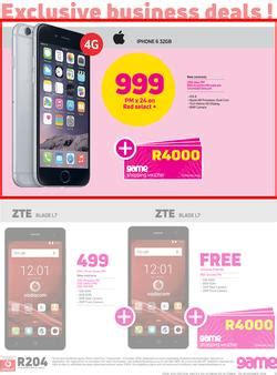 special apple iphone  gb   red select wwwguzzle